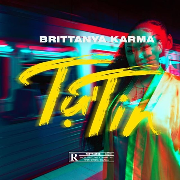 Chỉ trong một thời gian ngắn là 2 tuần sau khi đăng tải, MV debut củaBrittanya Karma đã chạm mốc 1 triệu lượt xem nhờ vào cách rap thu hút cùng với chất nhạc ấn tượng.
