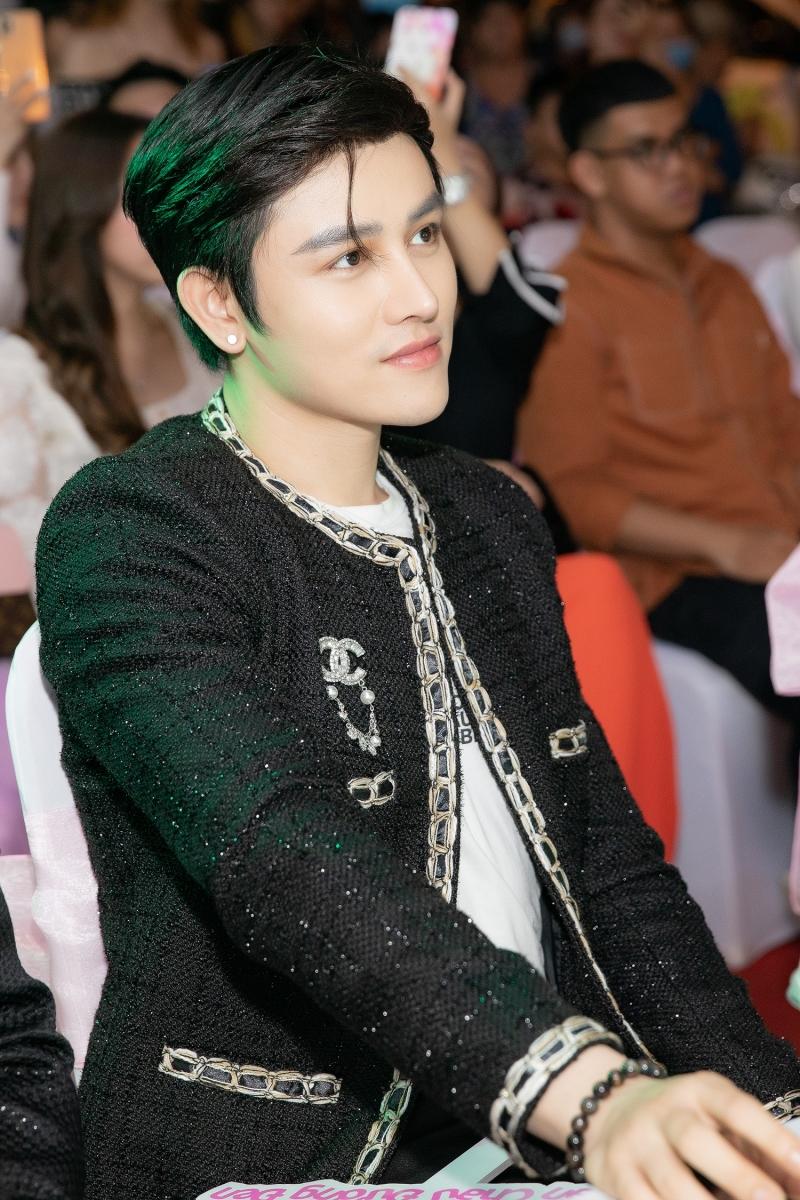 Diễn viên Đặng Nguyên Minh