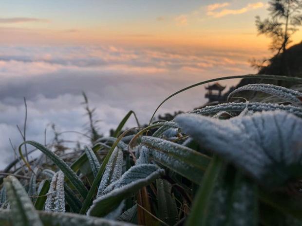 Có thể xuất hiện băng tuyết ở SaPa vào ngày mai (4/12), dân tình rục rịch rủ nhau săn tuyết rơi 1