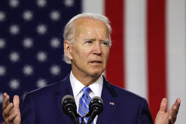 Tổng thống đắc cử Mỹ Joe Biden được cho là có 'xuất phát điểm' không thuận lợi trong nhiệm kỳ Tổng thống Mỹ do chính sách của người tiền nhiệm