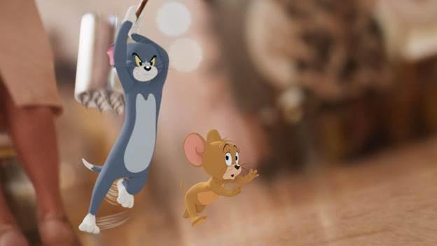 Tất tần tật về bộ đôi 'không đội trời chung' - 'Tom và Jerry' 0