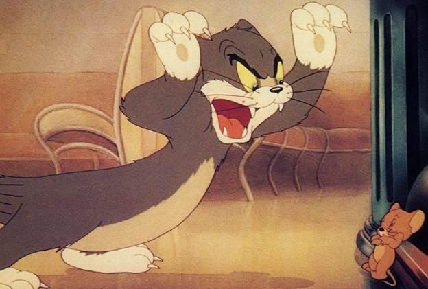 Tất tần tật về bộ đôi 'không đội trời chung' - 'Tom và Jerry' 3