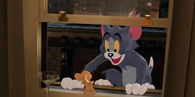 Tất tần tật về bộ đôi 'không đội trời chung' - 'Tom và Jerry' 6