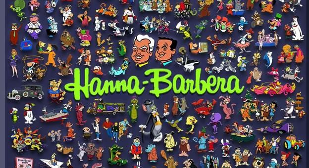 'Đại gia đình' Hanna – Barbera