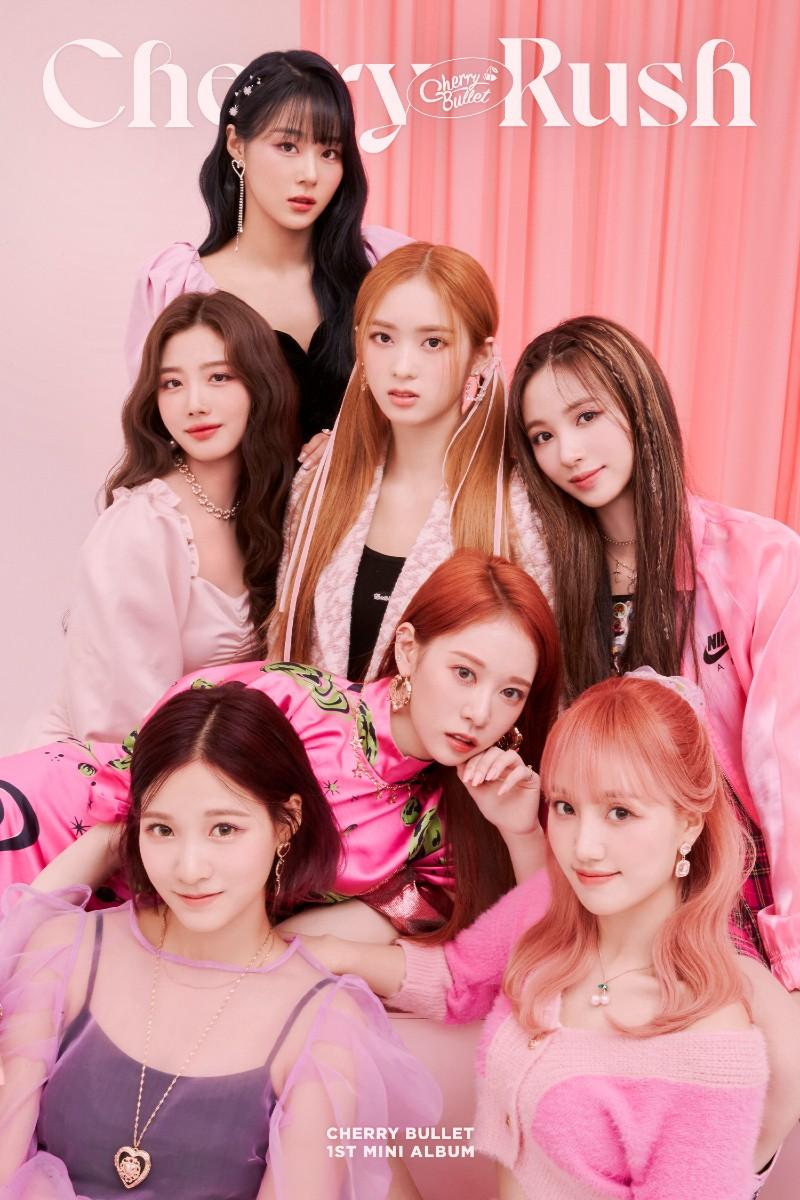 Được biết nhóm sẽ comeback vào ngày 20/1 tới đây cùng mini album đầu tiên trong sự nghiệp.