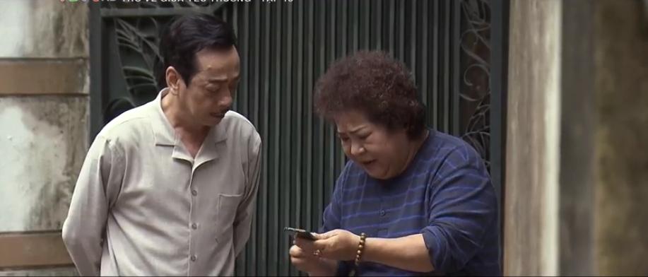 'Trở về giữa yêu thương' tập 18: Việt Hoa bị cả nhà 'chửi banh xác' vì livestream hớ hênh, phản cảm 0