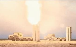 Giải mã bí ẩn đằng sau bức ảnh về hệ thống tên lửa tiên tiến nhất của Nga ở Libya