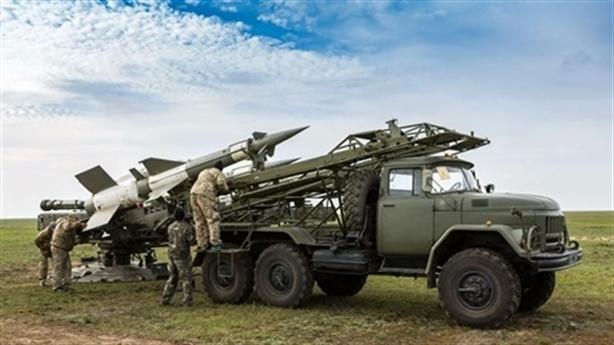 Ukraine: Bán S-300 tối tân để dùng S-125 loại biên