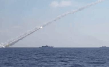 Nga thể hiện 'cơ bắp' tại quân cảng Tartus, Syria - Thông điệp đặc biệt tới toàn TG