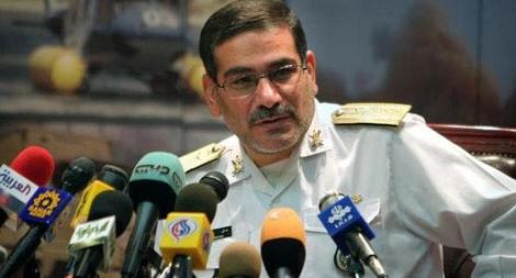 Iran và câu chuyện cấm vận vũ khí