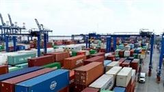 Hải quan TP Hồ Chí Minh giải quyết vướng mắc hàng hóa quá cảnh