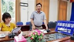 Sở GD&ĐT TP Cần Thơ giải thích việc 'quên' nâng lương trước thời hạn