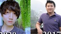Sau bức ảnh gầy đến mức gây choáng, Mr. Siro tự tiết lộ giảm 30kg trong 3 năm