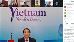 Thúc đẩy kết nối du lịch Việt Nam - Ấn Độ