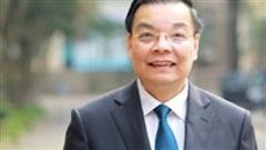Ông Chu Ngọc Anh được phân công làm Phó Bí thư Thành uỷ Hà Nội