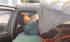 Thừa Thiên – Huế: Nữ tài xế hỗ trợ sản phụ 'vượt cạn' thành công trong bão