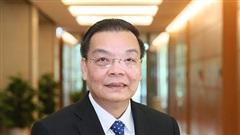 Ông Chu Ngọc Anh chia sẻ cảm xúc khi làm Phó Bí thư Hà Nội
