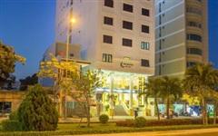 Vietcombank tiếp tục phát mại khách sạn ở Đà Nẵng để thu hồi nợ, giảm 20% giá bán