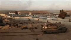 Tin dữ dồn dập, Israel muốn Mỹ trao ngay vũ khí 'nóng' đối mặt với thách thức