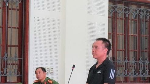 Nghệ An: Vì 300.000 đồng tiền công, người đàn ông lĩnh án 15 năm tù