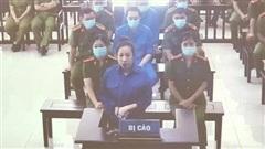 Vợ Đường 'Nhuệ' lĩnh thêm 18 tháng tù giam