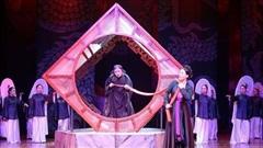 14 vở diễn tranh tài tại Liên hoan sân khấu Thủ đô lần thứ IV