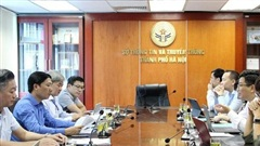 Sở Thông tin và Truyền thông Hà Nội ủng hộ chủ trương triển khai địa chỉ bưu chính Vpostcode