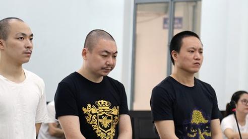 Sát hại đồng hương,  nhóm người Trung Quốc nhận án tù