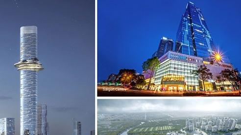 Keppel Land là Nhà phát triển dự án văn phòng và kinh doanh tốt nhất Việt Nam
