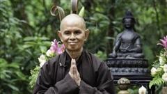 Sức khoẻ của Thiền sư Thích Nhất Hạnh hiện ra sao?