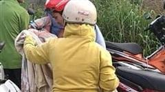 Vụ mẹ ôm con nhảy sông Đồng Nai tự tử: Vớt được thi thể bé trai 1 tuổi