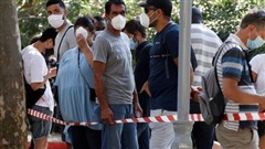 Làn sóng lây nhiễm mới của Covid-19 đe dọa châu Âu