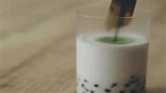 Ai bảo trà sữa là có hại, cứ pha kiểu này thì vừa uống ngon lại vừa giúp thải độc đẹp da!