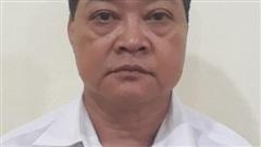 Bắc Kạn: Phó hiệu trưởng tổ chức dùng ma tuý tại phòng làm việc bị bắt quả tang
