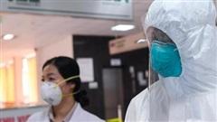 Bệnh nhân COVID-19 duy nhất trong tinh trạng nặng đang điều trị ở Hà Nội