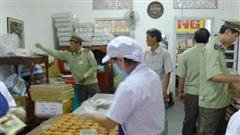 Hướng dẫn thanh kiểm tra đảm bảo mục tiêu kép phòng, chống dịch và an toàn thực phẩm