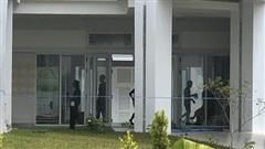 Bình Dương: 53 trẻ em về từ Hàn Quốc được cách ly sắp hồi gia