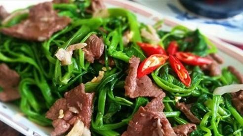 Đây là sai lầm lớn nhất khi xào thịt bò khiến thịt dai nhách, kém ngon