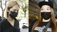 Bạn gái, đồng nghiệp khóc nghẹn trong lễ viếng tài tử Đài Loan
