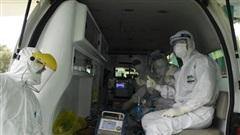 Đà Nẵng hiện còn hai bệnh nhân mắc Covid-19