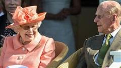Kết hôn với Nữ hoàng hơn 70 năm, tại sao Hoàng thân Phillip chưa từng được gọi là Vua?