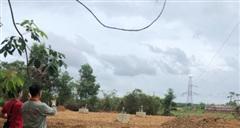 Quảng Bình: Khởi công cụm trang trại điện gió trên bờ lớn nhất Việt Nam