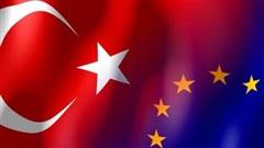 Nguyên nhân khiến đàm phán gia nhập EU của Thổ Nhĩ Kỳ lâm vào bế tắc