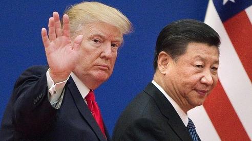 Diễn biến quan hệ Mỹ-Trung trước ngày 'trọng đại' của Liên Hợp Quốc
