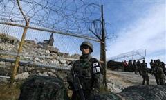 Hàn Quốc bắt kẻ đào tẩu toan trở lại Triều Tiên