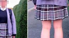 Con gái bỗng dưng bị giáo viên đuổi về nhà, lý do khiến phụ huynh phẫn nộ