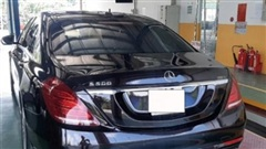 Đại lý Mercedes-Benz Việt Nam phải hoàn 4,5 tỷ đồng cho khách