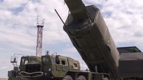Tổng thống Putin tuyên bố Nga sở hữu nhiều hệ thống vũ khí chiến lược vượt xa đối thủ
