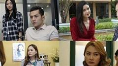 Dàn diễn viên nổi tiếng quy tụ trong phim mới 'Trói buộc yêu thương'