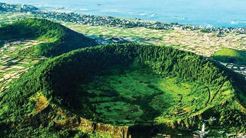 Công viên địa chất Lý Sơn - Sa Huỳnh: Miền đất của những chuyển động